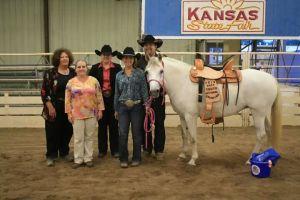 American Horsemen Challenge Association